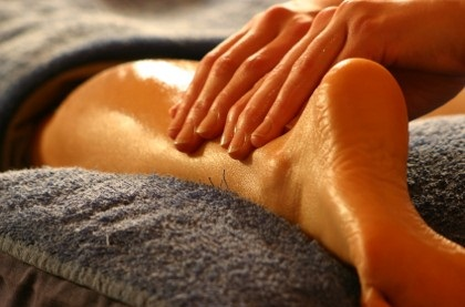 private massage in egypt cairo